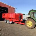 Tractor Tipper Bins